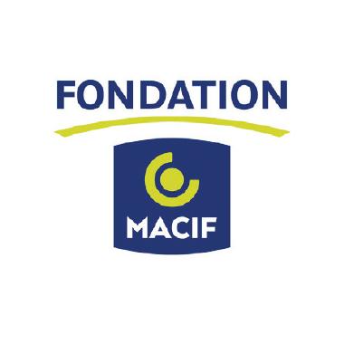 Logo de la Fondation Macif