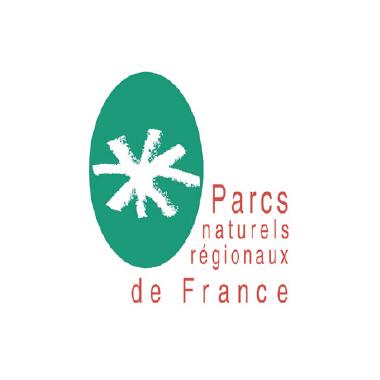 Logo de la Fédération des Parcs naturels régionaux de france