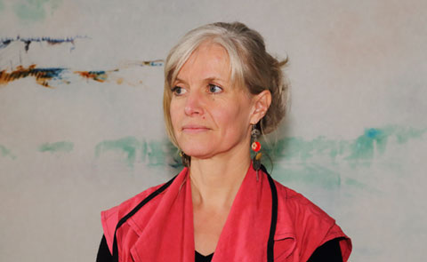 Dominique Rivière