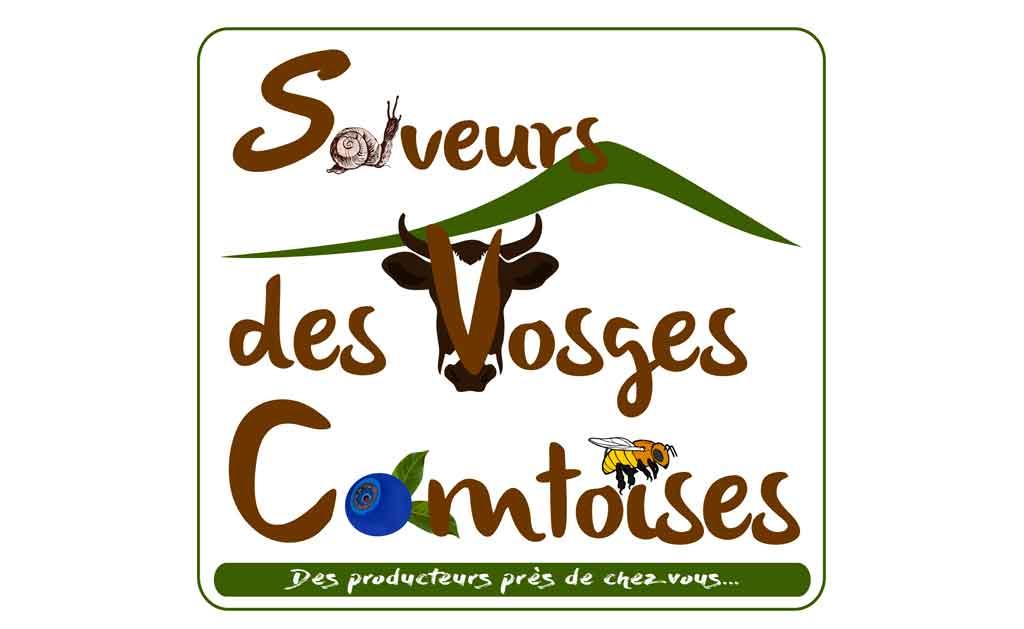Inauguration de l'association «SAVEURS DE VOSGES COMTOISES»